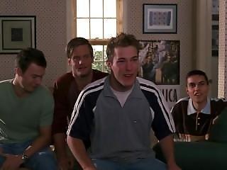 American Pie [1999] Nude Scene