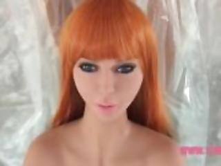 zldoll 153cm lifelike sex love doll