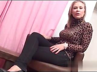 Le Casting Danita - Met Her From Cheat-meet.com