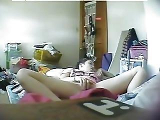 ασιατικό, αυνανισμός, Εφηβες, ηδονοβλεψίας, Webcam