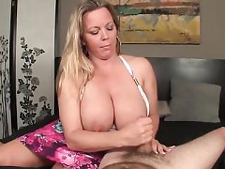 Stepmom & Stepson Affair 74 _720p