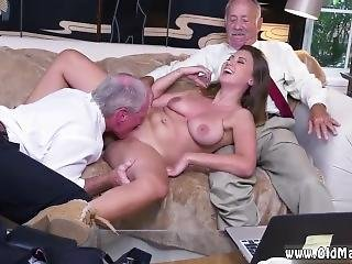 Casting German Teen Old