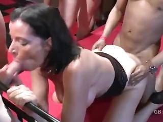 adolescent Gape porno