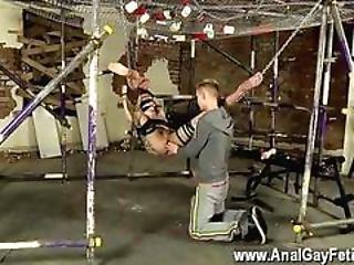 bondage, skrępowanie, ruchanie, sexmaszyna, masturbacja, ssanie
