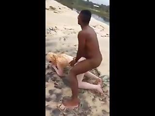 바닷가, 이상한, 섹스