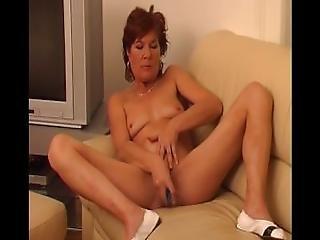 Secrets Of Horny Mature 4   Scene 1