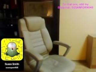 MILF Live Add Snapchat: SusanPorn949