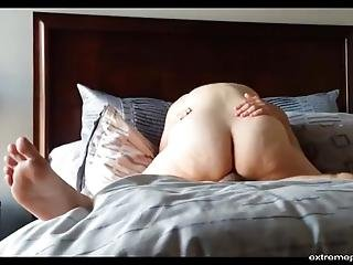 My Fucking Pawg Mom On Hidden Camera