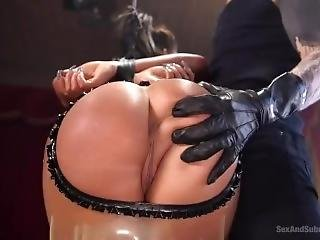 August Taylor - Latex Lust