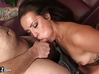 Wankz - Big Booty Babe Loves It Rough!