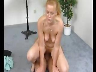 Amateur, Blonde, Blowjob, Doggystyle, Fucking, German, Mature, Milf, Pale