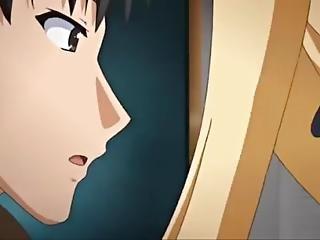 Anime, Bror, Tegneserie, Komisk, Fantasi, Hentai, Milf, Søster, Student, Tegneserie