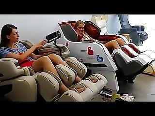 Orgasmic Massage Chair