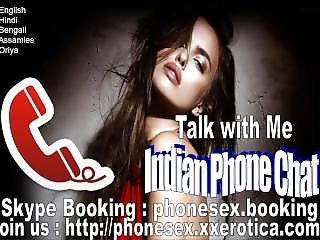 Indian Phone Sex Model Ridhima - Audio Sex In Hindi