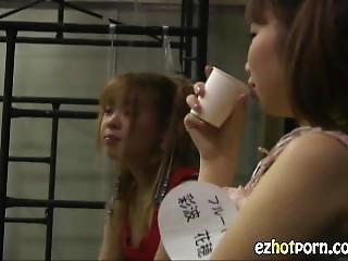 Japanese Female Craves For Hardcore Sex