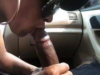 Love Sucking Daddy Dick
