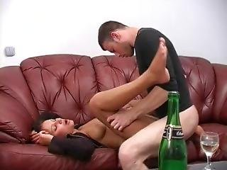 Real_drunk_girl