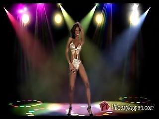 Nilou S Club-girlz 1