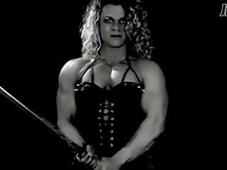 Dutch Lady With Awesome Body