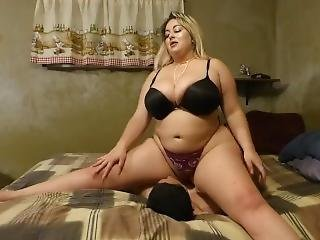 Firsttime blonde gets fucked hard 4