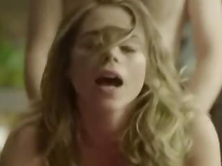 Bedroom Sex Video