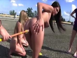 kemény leszbikus kínzás bi orgia csövek
