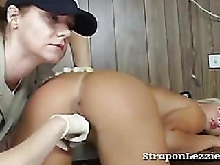 Police, Prison