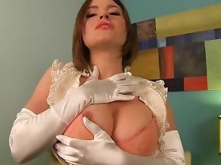 Krissy Lynn Satin Joi