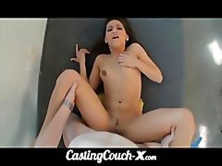 Castingcouchx Stupid Dumb Whore Yo Tries Porn