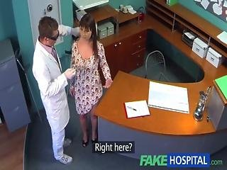 Amateur, Doctor, Hospital, Nurse, Pain, Pov, Reality, Spit, Spy, Voyeur