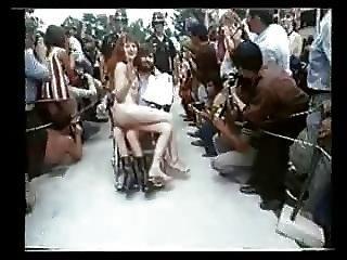 Classic 1976 Miss Nude America Documentary