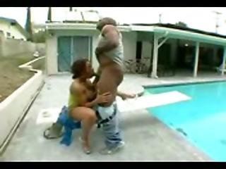 Ayana Angel And D Plumber