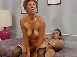 Oma Pervers 13 Vto
