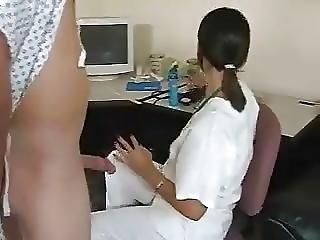 Amatör, Sjuksköterska, Kuk
