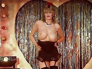 My Sharona Dq Version - Vintage Big Tits Dance Striptease