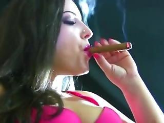 papieros, palenie