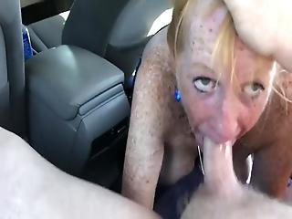Another 30 Blowjob Facial