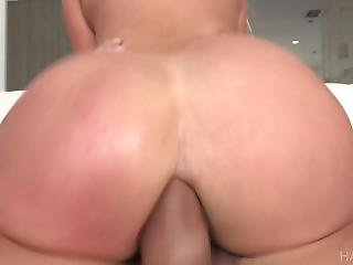 Hot Milf Get Anal From Big Dick