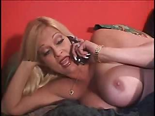 Britney Got Her Young Boyfriend Gone Nuts At Cock Loving Moms