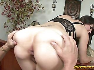 Anal, Ass, Ass To Mouth, Milf, Pussy, Pussy Stretching, Tall