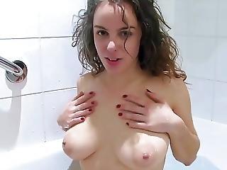 amateur, con cabello, judío, masturbación, natural, ducha, puta