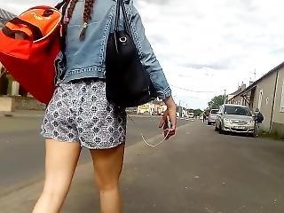 Big Ass Short (part 1)