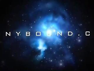 Star Nine Strappado Predicament Bondage