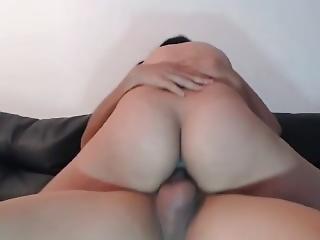 Latina Creampie