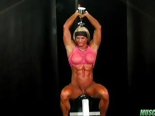 Fbb Nude Workout