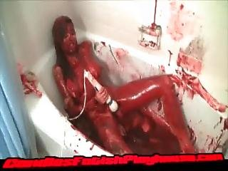 Jello In The Bathtub Preview