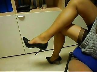 Super Erotic Office 10