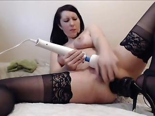 Www.faptime.top Milf Squirting From Double Penetration