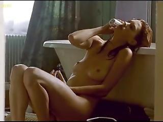 Lauren Lee Smith Masturbating In Lie With Me Movie Scandalplanet.com