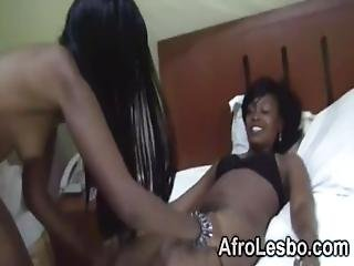 Maxi And Sajeda Having Lesbian Sex